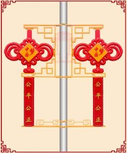LED中国结定制
