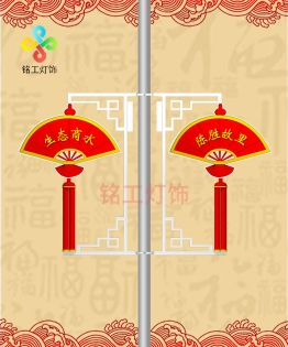 led中国结系列